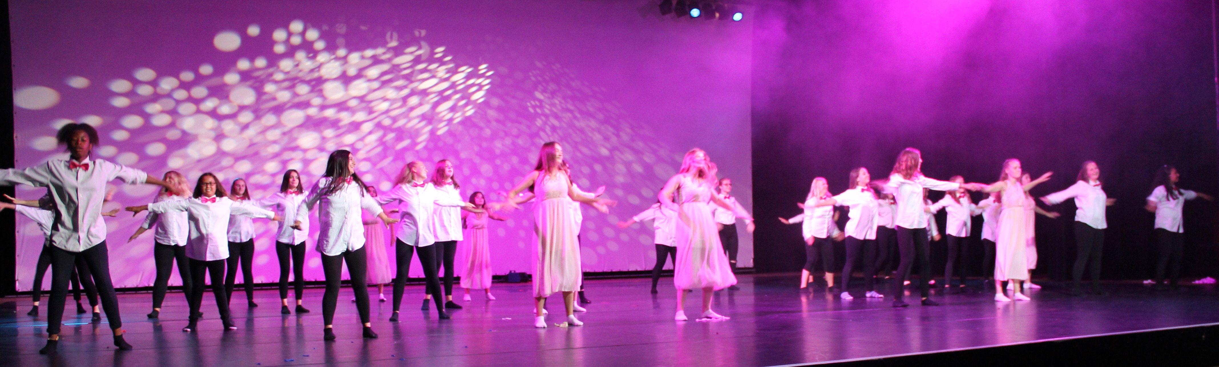 Tanzen Spielen Musizieren: Beitrag der Realschule Ravensburg