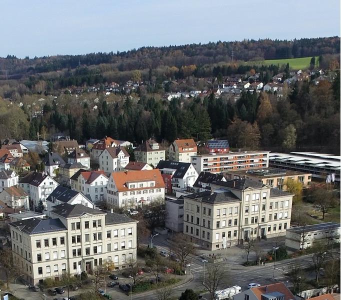 A3-Lizenzen in Office für alle Schüler der Realschule Ravensburg